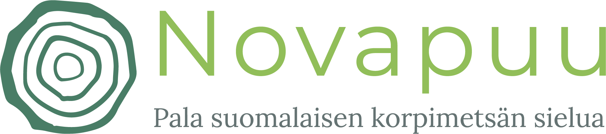 Novapuu Logo